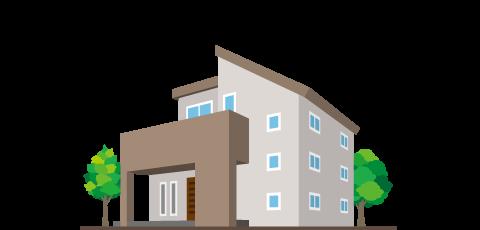 新築戸建て・マンションの清掃