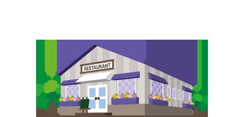 飲食店の店舗清掃